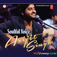 Arijit Singh Stage Performance During Awards (2014) Cover